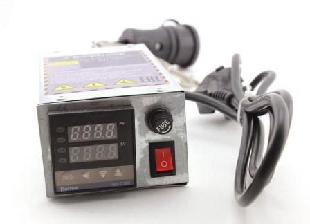 Автоматический цифровой регулятор