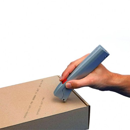 Reiner 798 карманный электрический штамп