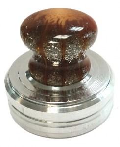 Ручная металлическая Сабина 42п