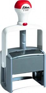 Автоматическая оснастка для штампа Shiny E-908