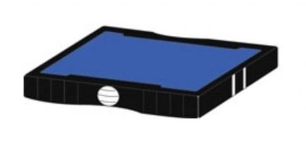 штемпельная подушка Shiny 903-7