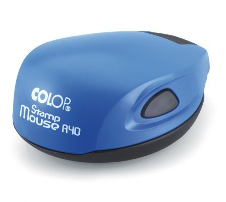 Stamp Mouse R40 Colop