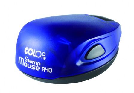 Карманная автоматическая Colop Stamp Mouse R40