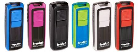 rozTRODAT Pocket Printy 9511