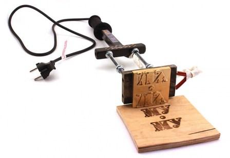 """Электрический нагреватель """"TТ"""" 500 W"""