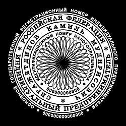 Печать ИП микротекстом и гильоширной сеткой_32