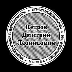 Печать ИП защитной гильоширной сеткой_36