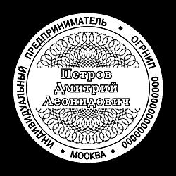 Печать ИП защитной гильоширной сеткой_37