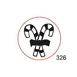 пломбир под пластилин и сургуч 326