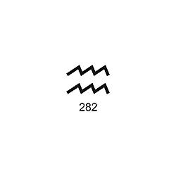 пломбир под пластилин и сургуч 282