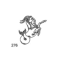 пломбир под пластилин и сургуч 276