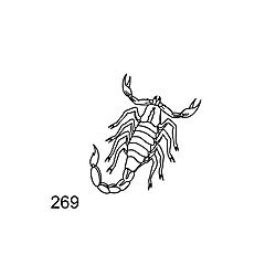 пломбир под пластилин и сургуч 269