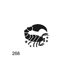 пломбир под пластилин и сургуч 268