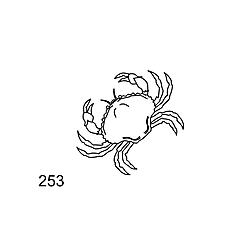 пломбир под пластилин и сургуч 253