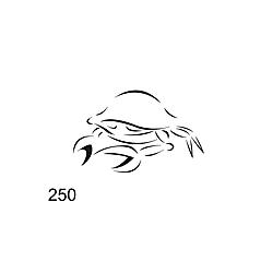 пломбир под пластилин и сургуч 250