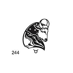 пломбир под пластилин и сургуч 244