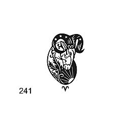 пломбир под пластилин и сургуч 241