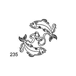 пломбир под пластилин и сургуч 235